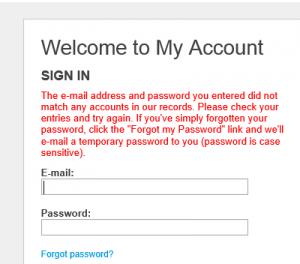 ticketmaster-non-existing-account